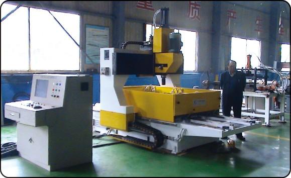 安徽PMZ系列龙门移动式数控平面钻床