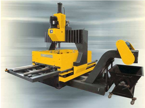 XTCDD系列龙门移动式数控平面钻床