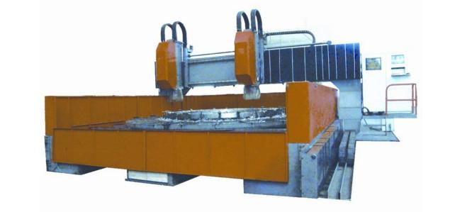 江苏XTPLD系列大型龙门移动式数控平面钻床